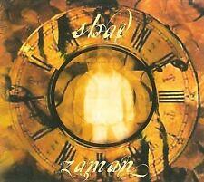 FREE US SHIP. on ANY 2 CDs! ~LikeNew CD Shad: Zaman Enhanced