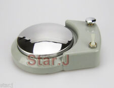 NEW DENTAL EQUIPMENT STANDARD FOOT CONTROL PEDAL-4 HOLE