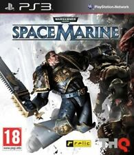 warhammer 40,000 spacemarine ps3