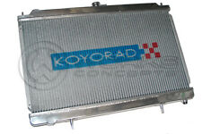 KOYO RADIATOR HONDA ACCORD 90-93 PRELUDE 92-96