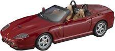Ferrari 550 Barchetta dark red scale 1:18 Hotwheels NEW in Box !!