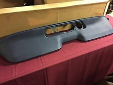NOS 64.5 65 FORD MUSTANG DASH PAD C5ZZ-6504290-AFB FoMoCo GT