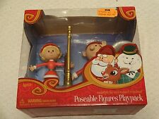 Rudolph the Red Nosed Reindeer Musical Duo Pack 1 - Girl Elf & Big Elf