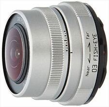 New Pentax-03 Fish-eye for Pentax Q Mount Japan Import