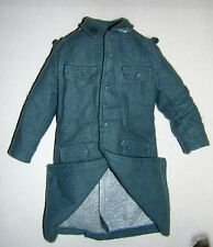 DID Dragon In Dreams 1/6th Scale WW1 French Infantry Great Coat - Pascal