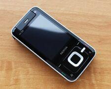 Nokia n81 8 GB + como nuevo + akкu nuevo + factura incl. 19% de IVA