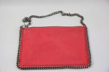 Stella McCartney Falabella Faux Leather Pouch with Convertible Strap  $425