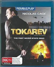 Tokarev (Blu-ray Only 2014) VERY GOOD