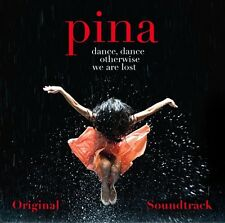 Pina colonna sonora (Wim Wenders Film) CD 15 tracks nuovo