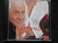 Joel Goldsmith - Diamonds - Music From The Motion Picture (CD)