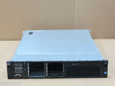 HP ProLiant DL380 G6 Quad-Core XEON L5520 2.26Ghz 6Gb P410 512Mb 2U Rack Server