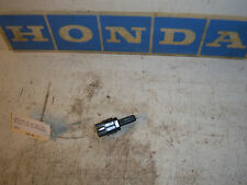 2004 Honda Civic 2dr coupe EX brake pedal switch light taillight