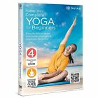 Rodney Yee's Complete Yoga for Beginner's, DVD, Health, Exercise, NEW, FREE S/H