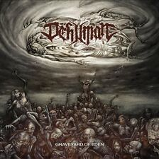 DEHUMAN - Graveyard Of Eden - LP - DEATH METAL