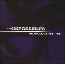 Anthology - Impossibles (1999, CD NEUF) CD-R