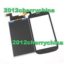 Full Touch Screen Digitizer + LCD Display Lens For Blu D531k 5.0E D530E D531e BL