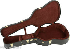 New Martin OM or OOO Vintage Geib Style VS Acoustic 000 14 Fret Hard Guitar Case