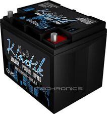 KINETIK HC1200-BLU +2YR WTY 12V 1200 AMP HIGH CURRENT CAR POWER CELL BATTERY