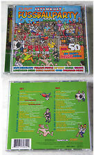 FETENKULT FUSSBALLPARTY 2008 - Brings, Udo Lindenberg, Beckenbauer,... DO-CD TOP