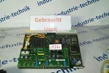 Siemens X2084 Board 3774697  3374168 X2084 e2 D270A