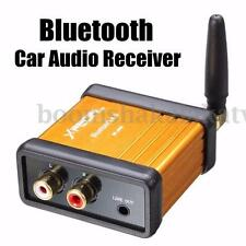 HIFI-Class Bluetooth 4.2 Audio Receiver Amplifier Car Stereo Modify Support APTX