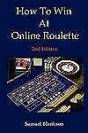 How to Win at Online Roulette by Samuel Blankson (2006, Paperback)