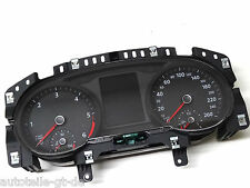 VW Passat B8 TDI Tacho Kombiinstrument Color Cluster 3G0920751 Johnson Controls