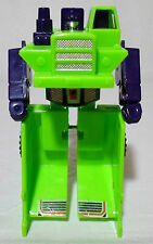 TRANSFORMERS 1985 DEVASTATOR CONSTRUCTICON LONG HAUL G1 FIGURE ONLY NICE