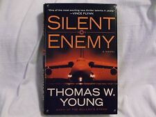 Silent Enemy by Thomas W. Young (2011, Hardcover)