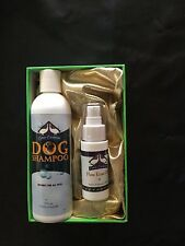 Emu Oil Dog Pamper Gift Pack
