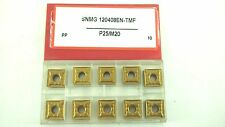 ONE NEW CERATIZIT SNMG432EN-TMF SNMG120408EN-TMF P25/M20  CARBIDE INSERT