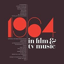 1964-IN FILM & TV MUSIC  CD NEU VARIOUS