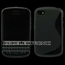 New Skidproof Rubber Gel skin case cover for Blackberry Q10