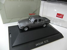 Jaguar XJ 12  .. Herpa 31020  . 1:87 HO #3499