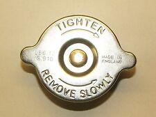 RADIATOR CAP 13 PSI TRIUMPH STAG 1970 - 1977 + TRIUMPH 2000 & 2500 1963 - 1977