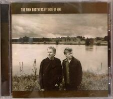 The Finn Brothers (Crowded House) - Everyone Is Here (CD 2004)