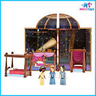 Disney Sofia the First Slumber Party Book Play Set brand new in box