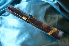 Genuine Original Irish Tin Whistle in Black by Feadog, Key of D, MPN F10