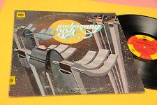 LP MAHOGANY RUSH IV ORIG USA 1976 EX