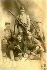 French Foreign Legion Armenian Division World War 1 7x5 Inch Reprint Photo