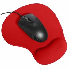 Computer Gaming Mouse Cloth Mouse Pad Mice Mat Wirstband Gel Mouse Pad Mat