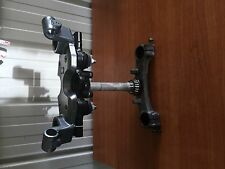 Triple steering clamps Suzuki GSX750F GSXF750 GSX 750 F