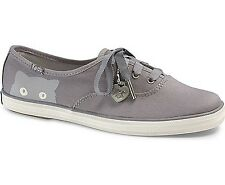 Authentic KEDS Lace-up Shoes SG-544 US S7