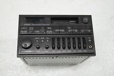 91 92 93 Mitsubishi 3000gt oem AUX & cassette player radio stereo