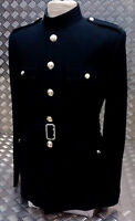 Genuine British Navy Royal Marines No1 Dress Jacket / Tunic RM ORs - All sizes