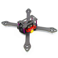 "Reptile Martian III 250 250mm 6"" Arm 135g Full Carbon Fiber FPV Frame"