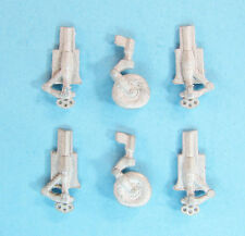 Jet Provost T.3 Landing Gear for 1/72nd Scale Airfix Model SAC 72136