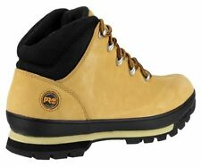Timberland Size UK 3 PRO Splitrock Wheat S3 Safety Boot With Midsole New In Box