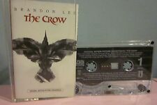 Il Corvo THE CROW BRANDON LEE MUSIC FROM THE ORIGINAL MOTION PICTURE SOUNDTRACK