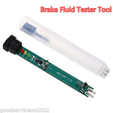 New 3LED Indicator MT310 Professional Car Brake Fluid Tester Diagnostic Tool Kit